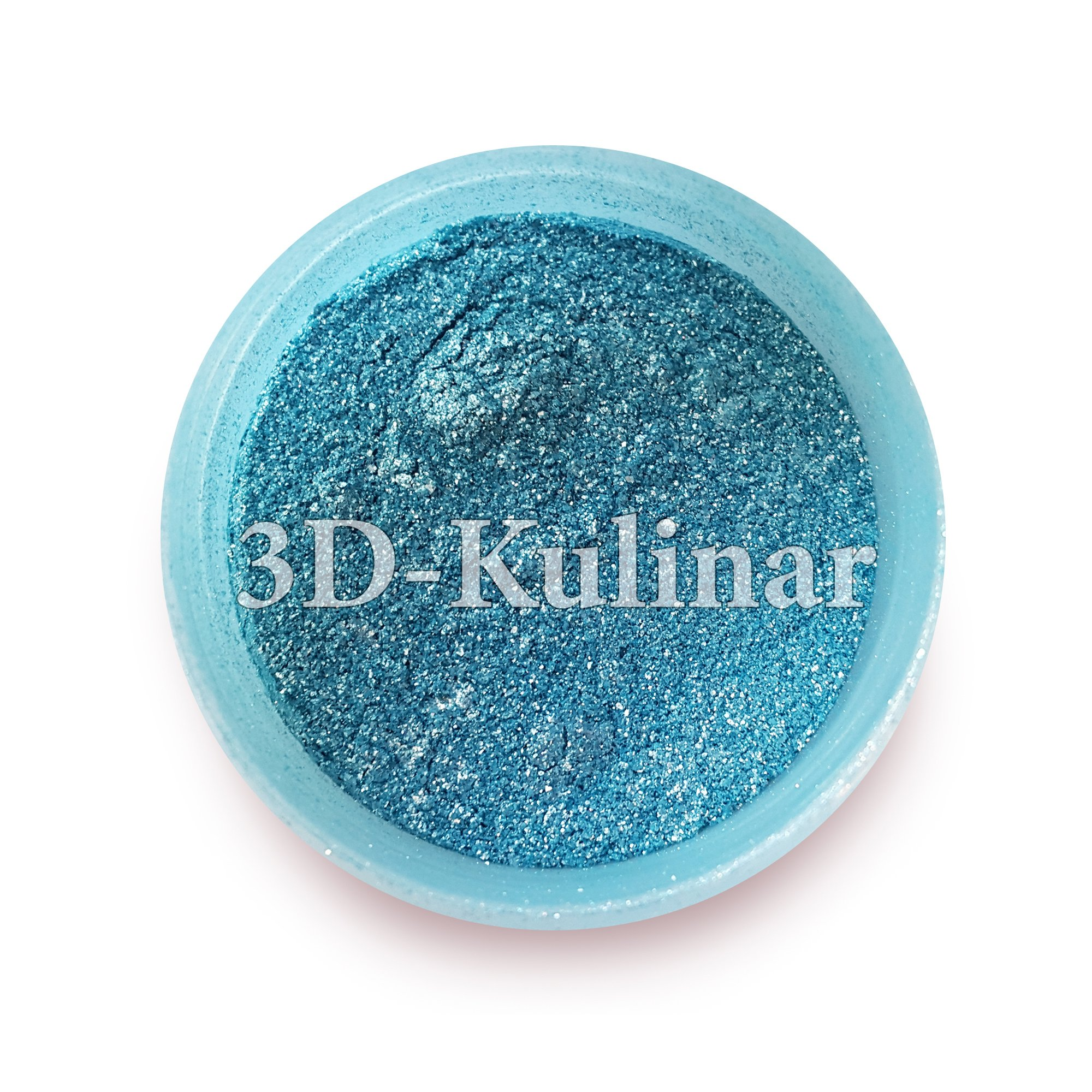 Blue food coloring powder 5 gr